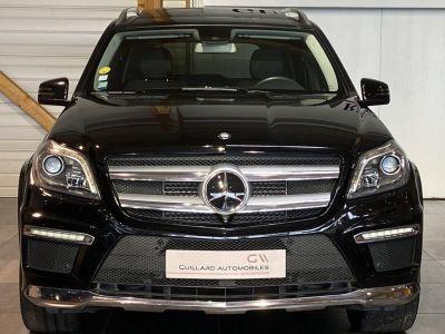 Mercedes Classe GL 350 CDI BlueTec FASCINATION 258ch 4MATIC 7 PLACES 7G-TRONIC - <small></small> 49.900 € <small>TTC</small> - #2