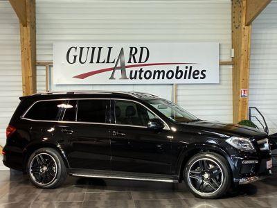 Mercedes Classe GL 350 CDI BlueTec FASCINATION 258ch 4MATIC 7 PLACES 7G-TRONIC - <small></small> 49.900 € <small>TTC</small> - #3