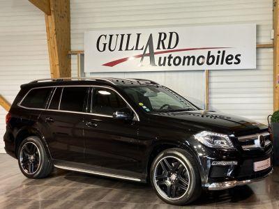 Mercedes Classe GL 350 CDI BlueTec FASCINATION 258ch 4MATIC 7 PLACES 7G-TRONIC - <small></small> 49.900 € <small>TTC</small> - #4