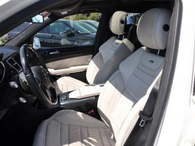 Mercedes Classe GL 63 AMG 4-MATIC - <small>A partir de </small>690 EUR <small>/ mois</small> - #9