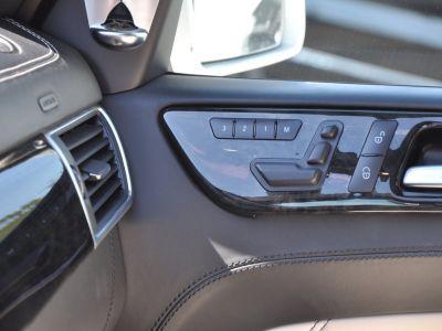 Mercedes Classe GL 63 AMG 4-MATIC - <small>A partir de </small>690 EUR <small>/ mois</small> - #15