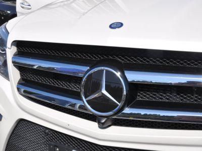 Mercedes Classe GL 63 AMG 4-MATIC - <small>A partir de </small>690 EUR <small>/ mois</small> - #19