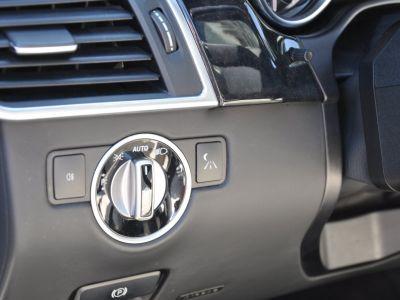 Mercedes Classe GL 63 AMG 4-MATIC - <small>A partir de </small>690 EUR <small>/ mois</small> - #20