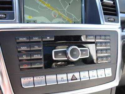 Mercedes Classe GL 63 AMG 4-MATIC - <small>A partir de </small>690 EUR <small>/ mois</small> - #23