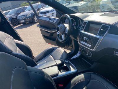 Mercedes Classe GL (X166) 350 BLUETEC FASCINATION 4MATIC 7G-TRONIC + - <small></small> 41.990 € <small>TTC</small> - #5