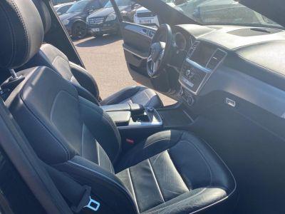 Mercedes Classe GL (X166) 350 BLUETEC FASCINATION 4MATIC 7G-TRONIC + - <small></small> 41.990 € <small>TTC</small> - #6