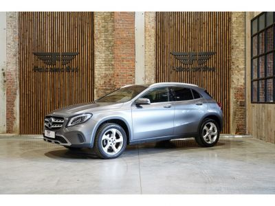 Mercedes Classe GLA 180 d - Als nw - Navi - full Leder - Panodak - Falcomotivegar - . - <small></small> 22.500 € <small>TTC</small> - #1