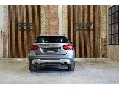 Mercedes Classe GLA 180 d - Als nw - Navi - full Leder - Panodak - Falcomotivegar - . - <small></small> 22.500 € <small>TTC</small> - #4