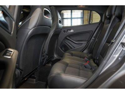 Mercedes Classe GLA 180 d - Als nw - Navi - full Leder - Panodak - Falcomotivegar - . - <small></small> 22.500 € <small>TTC</small> - #11