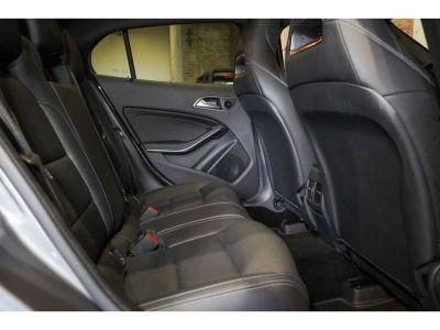 Mercedes Classe GLA 180 d - Als nw - Navi - full Leder - Panodak - Falcomotivegar - . - <small></small> 22.500 € <small>TTC</small> - #12