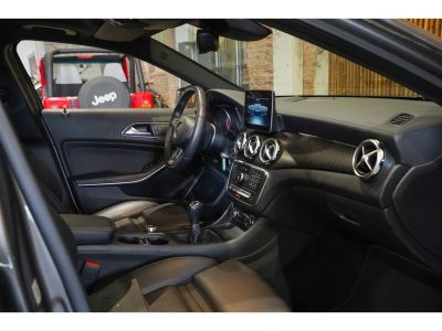 Mercedes Classe GLA 180 d - Als nw - Navi - full Leder - Panodak - Falcomotivegar - . - <small></small> 22.500 € <small>TTC</small> - #13