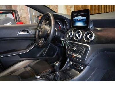Mercedes Classe GLA 180 d - Als nw - Navi - full Leder - Panodak - Falcomotivegar - . - <small></small> 22.500 € <small>TTC</small> - #14