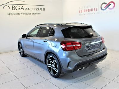 Mercedes Classe GLA 180 d Fascination 7-G DCT A - <small></small> 27.890 € <small>TTC</small>