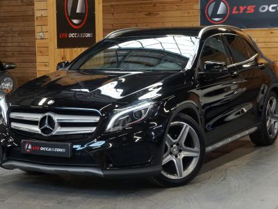 Mercedes Classe GLA 180 FASCINATION PACK AMG - <small></small> 21.990 € <small>TTC</small> - #1