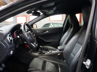 Mercedes Classe GLA 180 FASCINATION PACK AMG - <small></small> 21.990 € <small>TTC</small> - #4