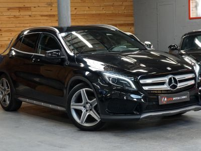 Mercedes Classe GLA 180 FASCINATION PACK AMG - <small></small> 21.990 € <small>TTC</small> - #19