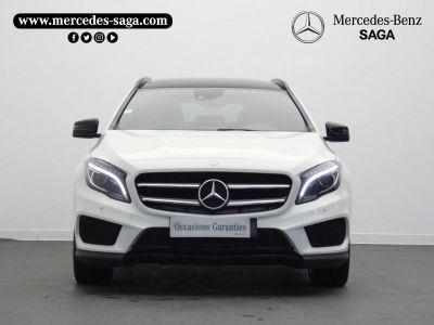 Mercedes Classe GLA 200 CDI Fascination - <small></small> 19.900 € <small>TTC</small>