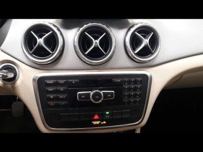 Mercedes Classe GLA 200 CDI Sensation - <small></small> 19.490 € <small>TTC</small>