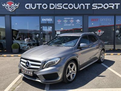 Mercedes Classe GLA 200 CDI/d AMG LINE - <small></small> 17.999 € <small>TTC</small> - #1