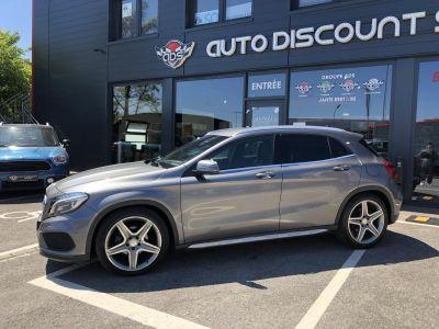 Mercedes Classe GLA 200 CDI/d AMG LINE - <small></small> 17.999 € <small>TTC</small> - #2