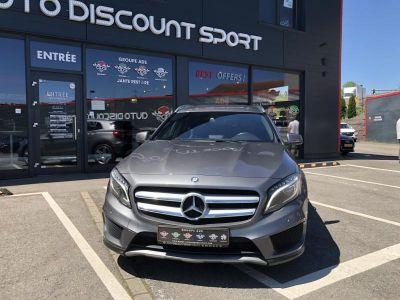 Mercedes Classe GLA 200 CDI/d AMG LINE - <small></small> 17.999 € <small>TTC</small> - #4
