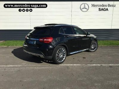 Mercedes Classe GLA 200 d 136ch Fascination 7G-DCT Euro6c - <small></small> 32.900 € <small>TTC</small>