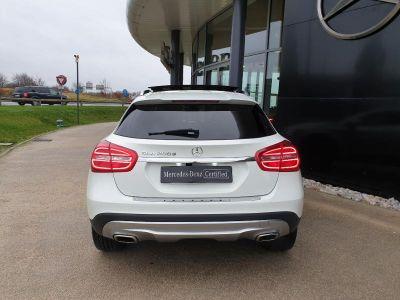 Mercedes Classe GLA 200 d Activity Edition - <small></small> 25.500 € <small>TTC</small>
