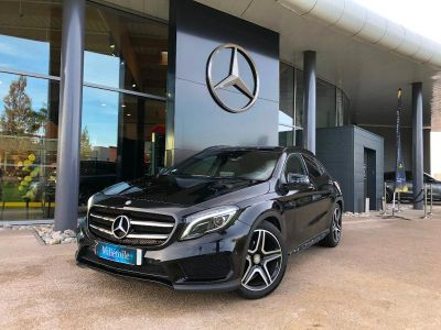 Mercedes Classe GLA 200 d Fascination 7G-DCT - <small></small> 26.800 € <small>TTC</small>