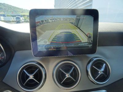 Mercedes Classe GLA 200 d Fascination 7G-DCT - <small></small> 31.900 € <small>TTC</small>