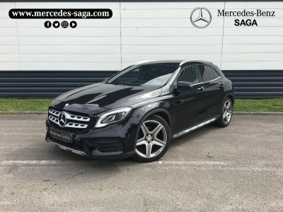 Mercedes Classe GLA 200 d Fascination 7G-DCT - <small></small> 28.800 € <small>TTC</small>
