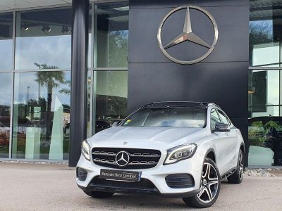 Mercedes Classe GLA 200 d Fascination 7G-DCT - <small></small> 31.800 € <small>TTC</small> - #1