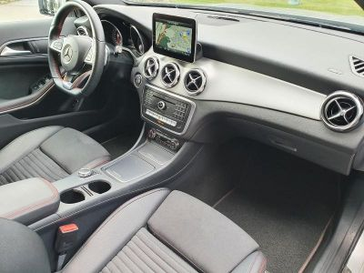Mercedes Classe GLA 200 d Fascination 7G-DCT - <small></small> 31.800 € <small>TTC</small> - #3