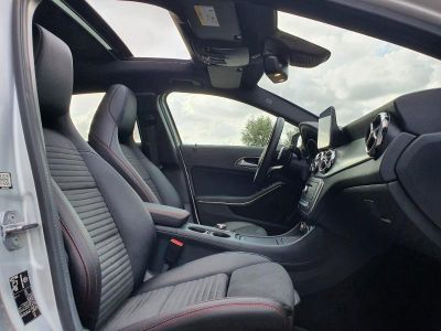 Mercedes Classe GLA 200 d Fascination 7G-DCT - <small></small> 31.800 € <small>TTC</small> - #12