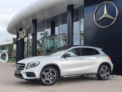 Mercedes Classe GLA 200 d Fascination 7G-DCT - <small></small> 31.800 € <small>TTC</small> - #20