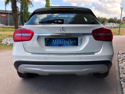 Mercedes Classe GLA 200 d Inspiration 4Matic 7G-DCT - <small></small> 20.900 € <small>TTC</small>
