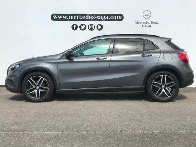 Mercedes Classe GLA 200 d Sensation 7G-DCT - <small></small> 26.490 € <small>TTC</small>