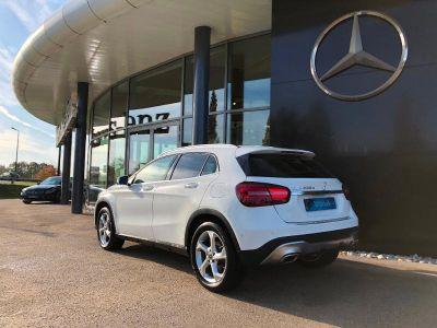 Mercedes Classe GLA 200 d Sensation 7G-DCT - <small></small> 29.800 € <small>TTC</small>