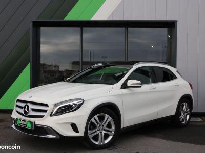 Mercedes Classe GLA 200 D SENSATION 7G-DCT - <small></small> 23.290 € <small>TTC</small> - #1