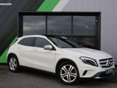 Mercedes Classe GLA 200 D SENSATION 7G-DCT - <small></small> 23.290 € <small>TTC</small> - #2