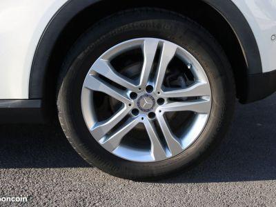 Mercedes Classe GLA 200 D SENSATION 7G-DCT - <small></small> 23.290 € <small>TTC</small> - #9