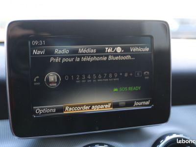 Mercedes Classe GLA 200 D SENSATION 7G-DCT - <small></small> 23.290 € <small>TTC</small> - #14