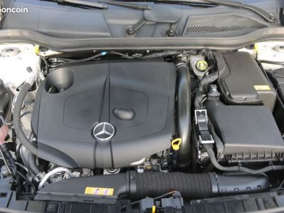 Mercedes Classe GLA 200 D SENSATION 7G-DCT - <small></small> 23.290 € <small>TTC</small> - #15