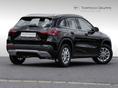 Mercedes Classe GLA 200 Pack Style - <small></small> 33.000 € <small>TTC</small>