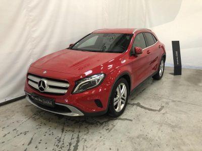 Mercedes Classe GLA 200 Sensation - <small></small> 20.980 € <small>TTC</small>
