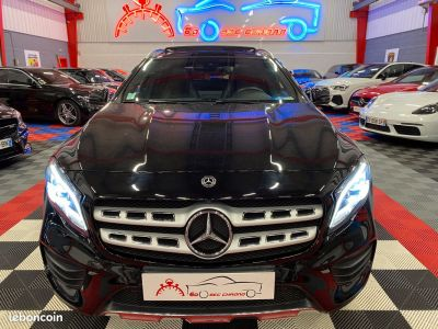 Mercedes Classe GLA 200D - <small></small> 32.490 € <small>TTC</small> - #1