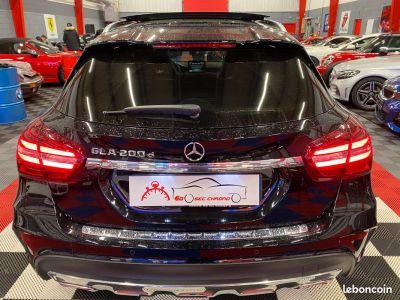 Mercedes Classe GLA 200D - <small></small> 32.490 € <small>TTC</small> - #3