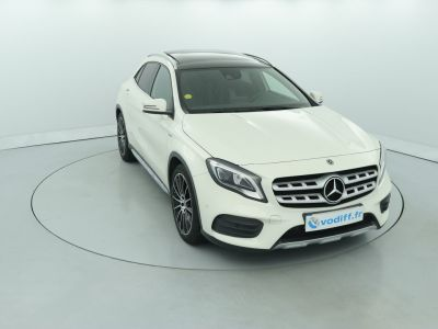 Mercedes Classe GLA 200d EDITION 136 CV 7G-TRONIC AMG STYLING - <small></small> 29.800 € <small>TTC</small>