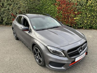 Mercedes Classe GLA 220 CDI 4-Matic Fascination BV 7G-DCT - <small></small> 21.980 € <small>TTC</small> - #6