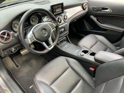 Mercedes Classe GLA 220 CDI 4-Matic Fascination BV 7G-DCT - <small></small> 21.980 € <small>TTC</small> - #9