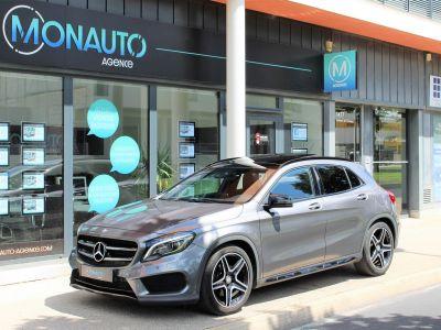 Mercedes Classe GLA 220 cdi dct fascination 177 cv bva - <small></small> 24.490 € <small>TTC</small> - #1